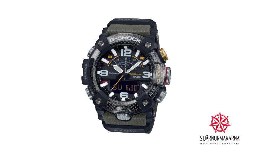 Vinn en CASIO G-Shock GG-B100