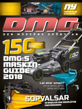 Innehåll DMG 2-2018