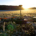 Tre nya användningsområden för drönare inom lant- och skogsbruk