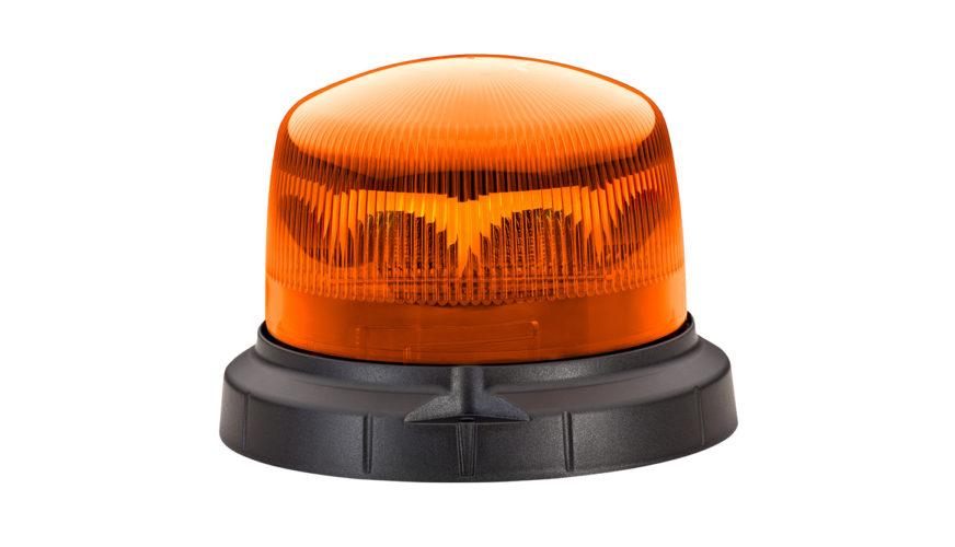 Ny tålig varningslampa från Hella