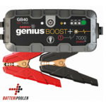 Vinn en BOOSTER NOCO GB40 GENIUS BOOST+